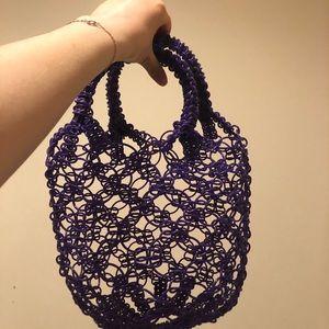 Handbags - BEKLINA TUZA CESTA BAG